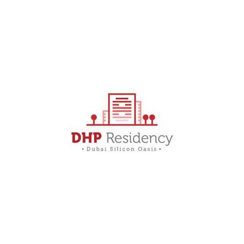 Logo for DHP Residency