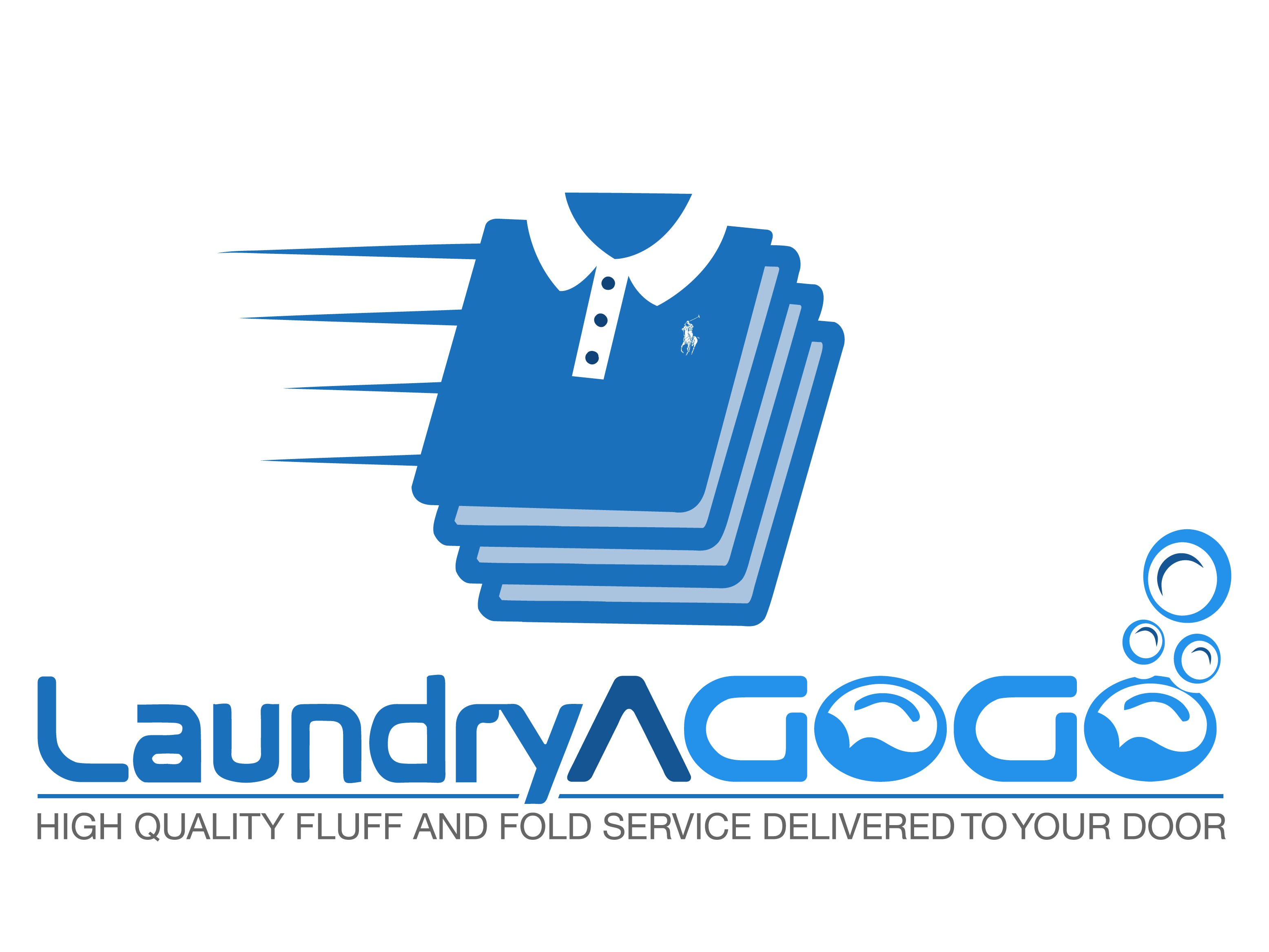 Laundryagogo - a pick up and delivery service for spring fresh quality fluff and fold service