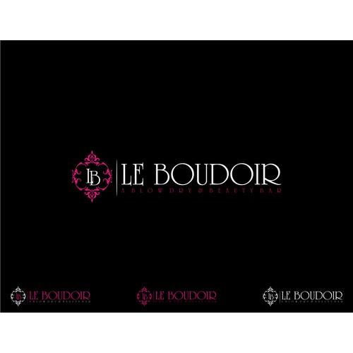 logo for Le Boudoir
