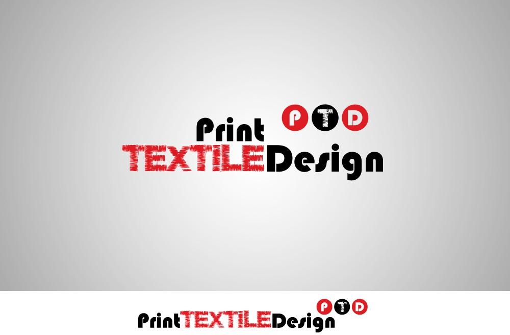 New logo wanted for PTD Print Textile Design