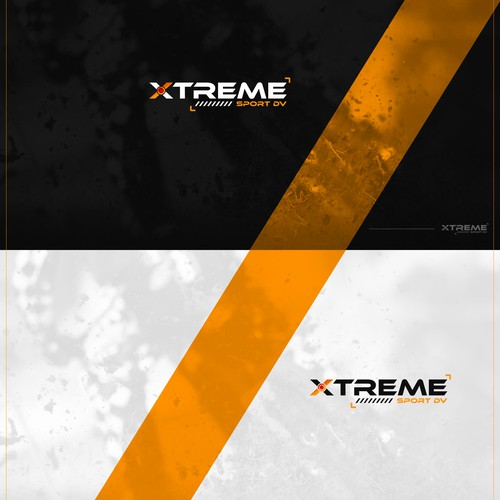 Unique & Recognizable Logo for the next BIG BRAND !!! Xtreme Sport DV