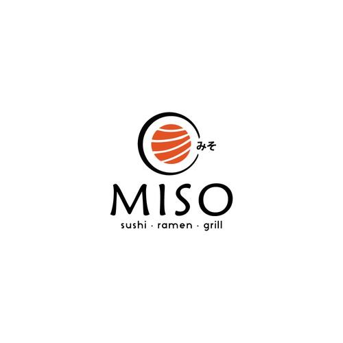 Logo Miso