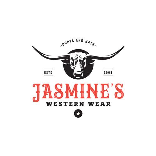 Jasmine's Wentern Wear