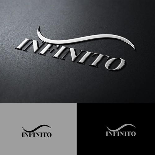 logo for infinito company