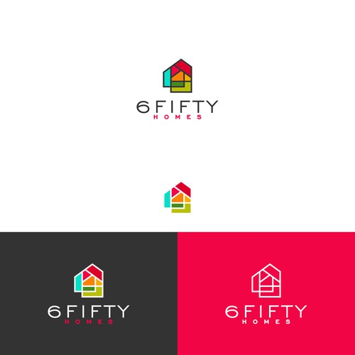 Project logo for 6Fifty Homes