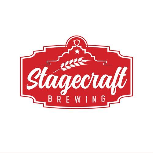 Stagecraft brewing