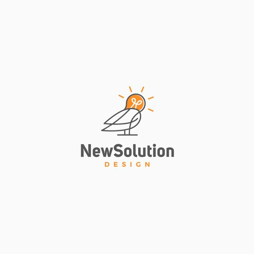 new solution logo