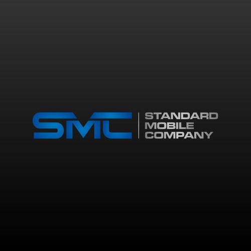 Logo Concept for SMC