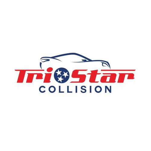 TriStar Collision