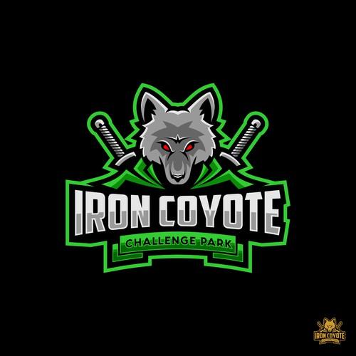 iron coyote