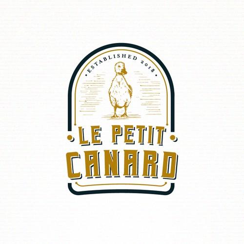 Old Style Logo