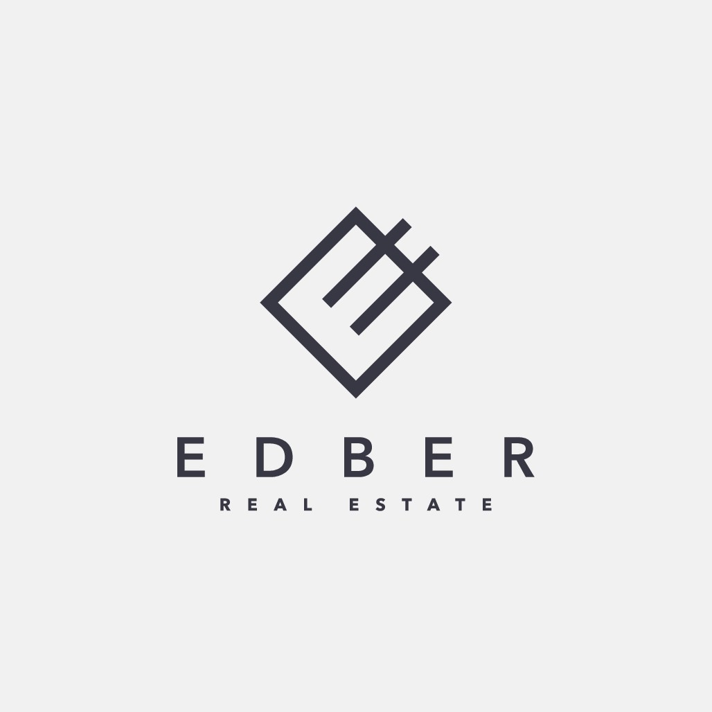 business card for my real estate company in Dubai
