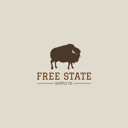 Create Logo For New Outdoor, Free Spirited Clothing Brand
