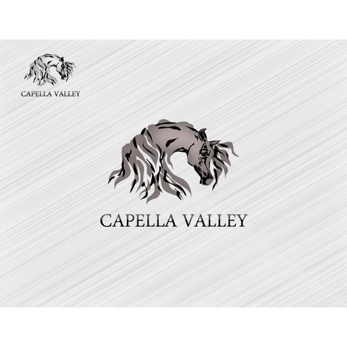 New logo wanted for Capella Valley