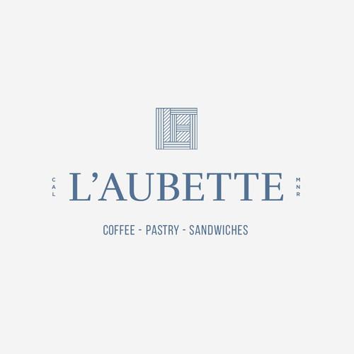 Logo for Belgian Cafe