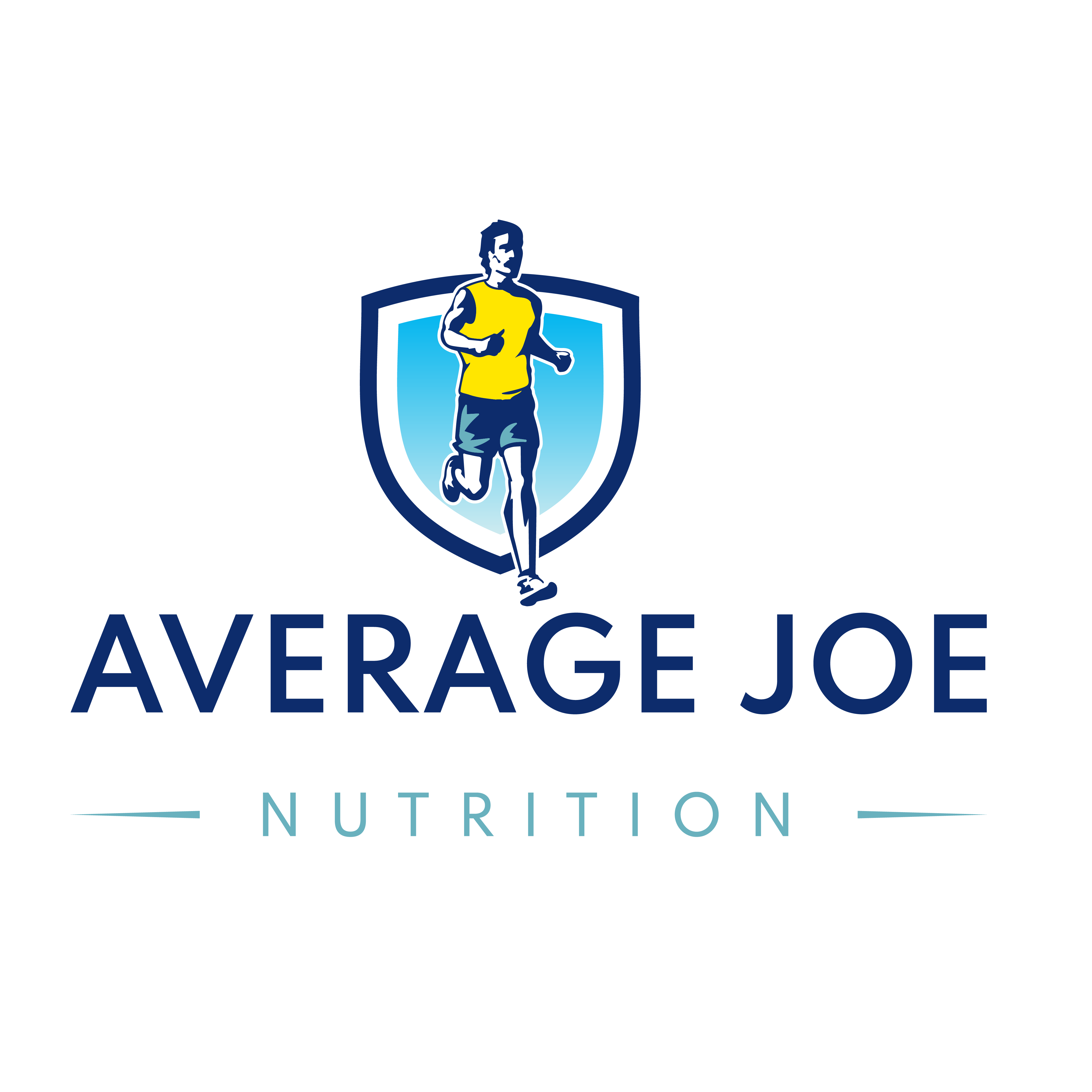Build logo and brand Identity for a new supplements company