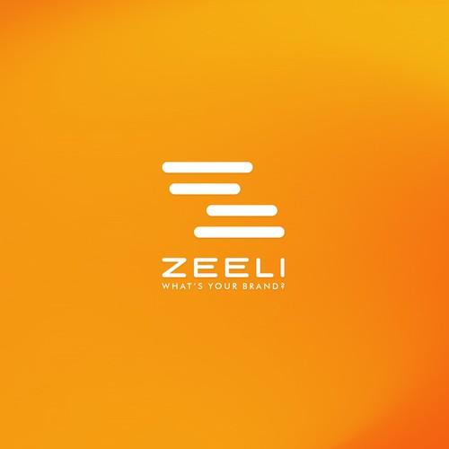 Logo design for Zeeli