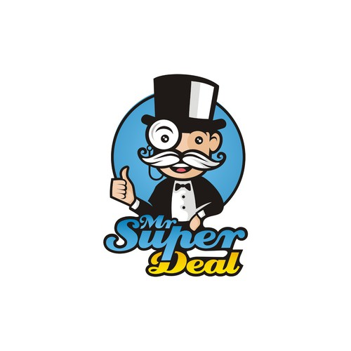 Super Deal Logo