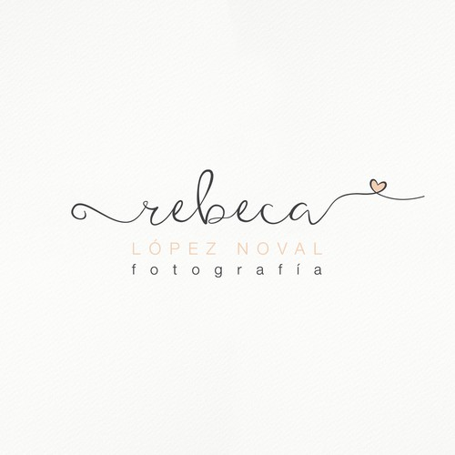 Rebeca Lopez Logo
