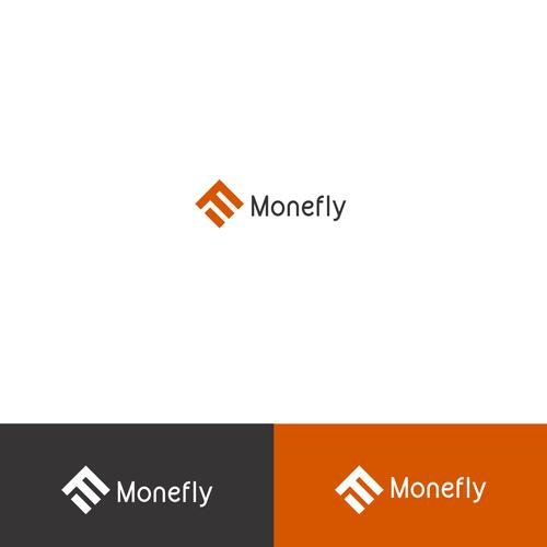 Logo Concept for Monefly