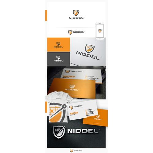 Help Niddel develop its brand identity!