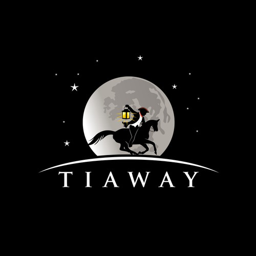 logo design for Tiaway