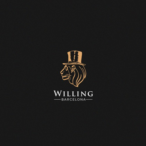 Logo for International Fashion Brand