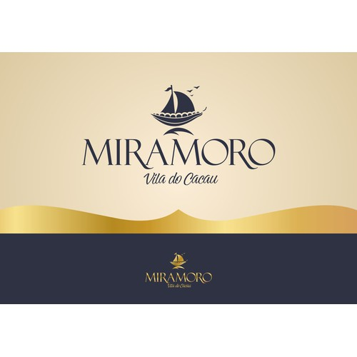 logo for Miramoro