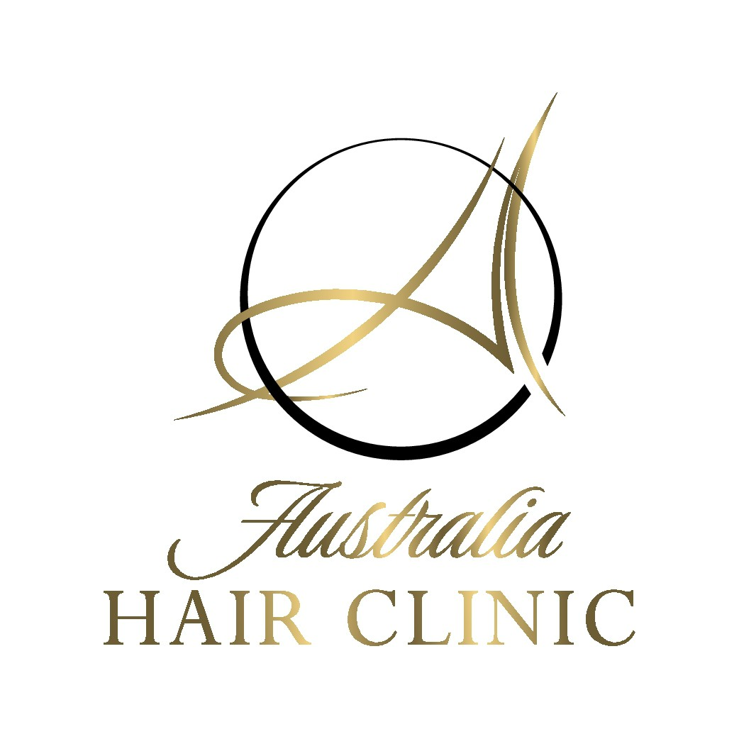 Standout logo for Hair Clinic with new products