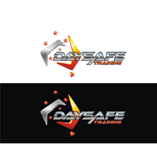 Help Daysafe with a new logo