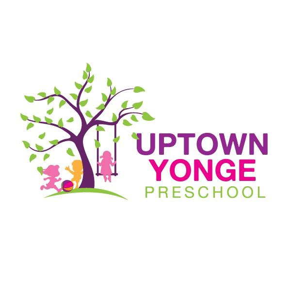 logo for Uptown Yonge Preschool