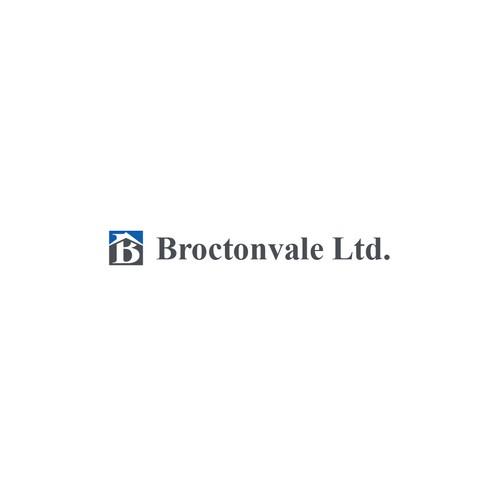 Logo for Broctonvale