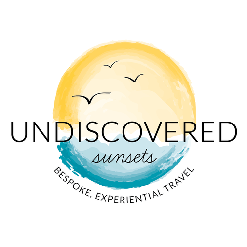 Travel Consultant: Undiscovered Sunsets