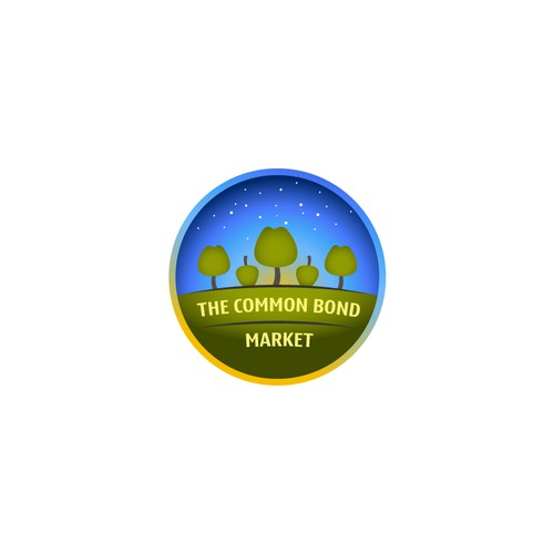 New logo for an expanding natural food store!