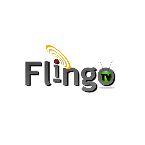New Media Platform [Web Enabled TV] Logo