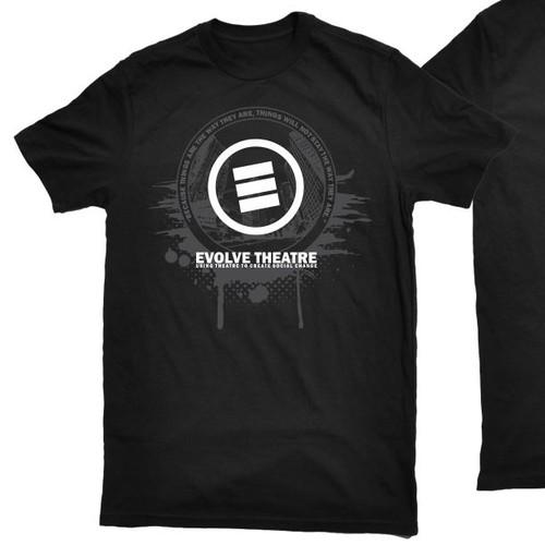 Evolve Theatre