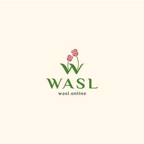 Wasl logo