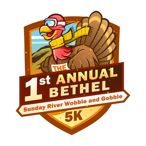 1ST annual bethel