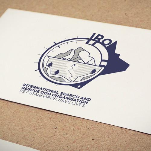 Logokonzept IRO