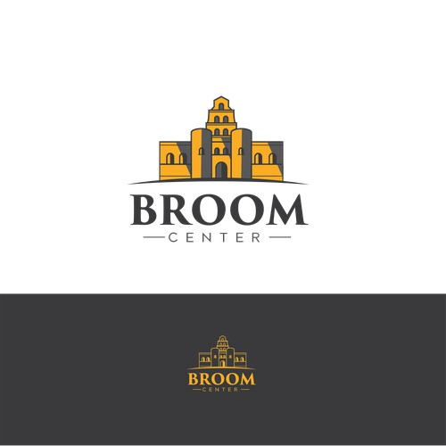 Broom Center