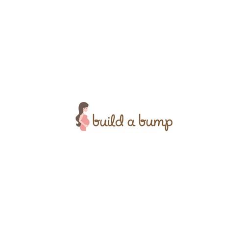 Build a bump logo