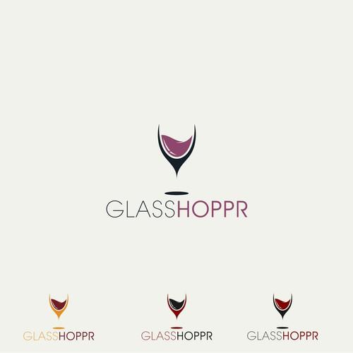 Glass Hoppr