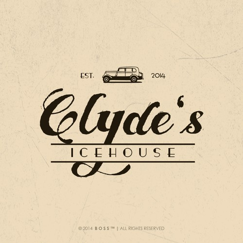Clyde's Icehouse | B O S S ™