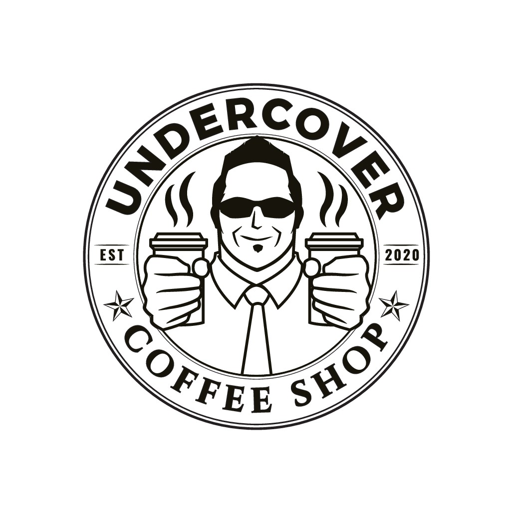 Design a coffee shop logo for Abilities Richmond.