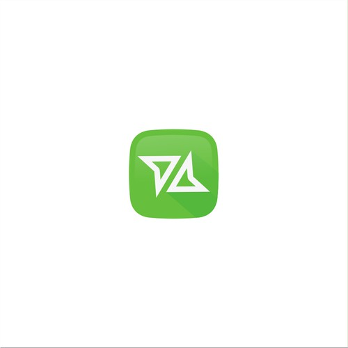 Logo concept forvisual field documentation