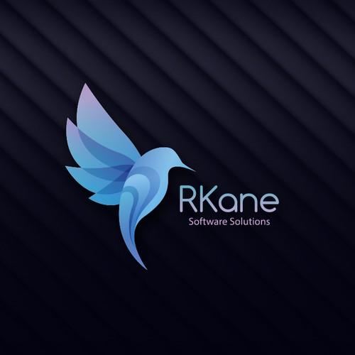 RKane logo design.
