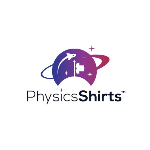 PhysicsShirts