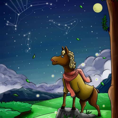 Moose Universe