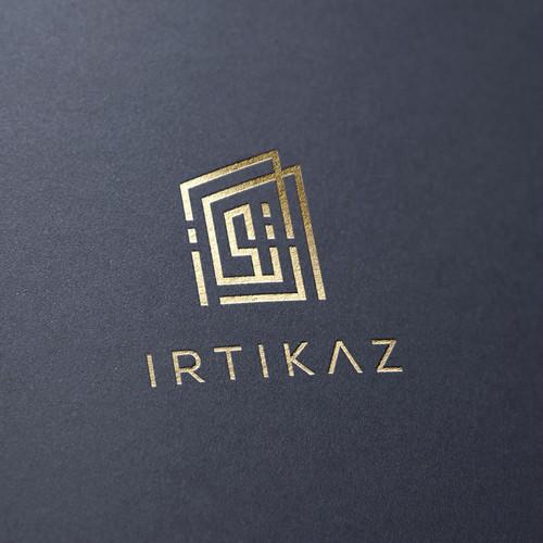 Logo & Identity for a real estate development company
