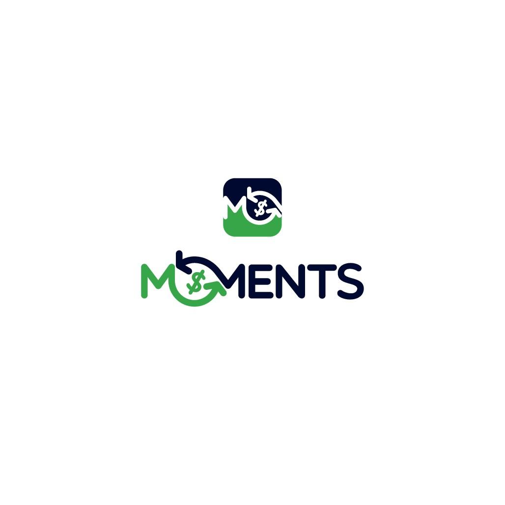 Mobile Money transfer logo for a GLOBAL Company